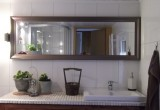 Bad auf kleinstem Raum